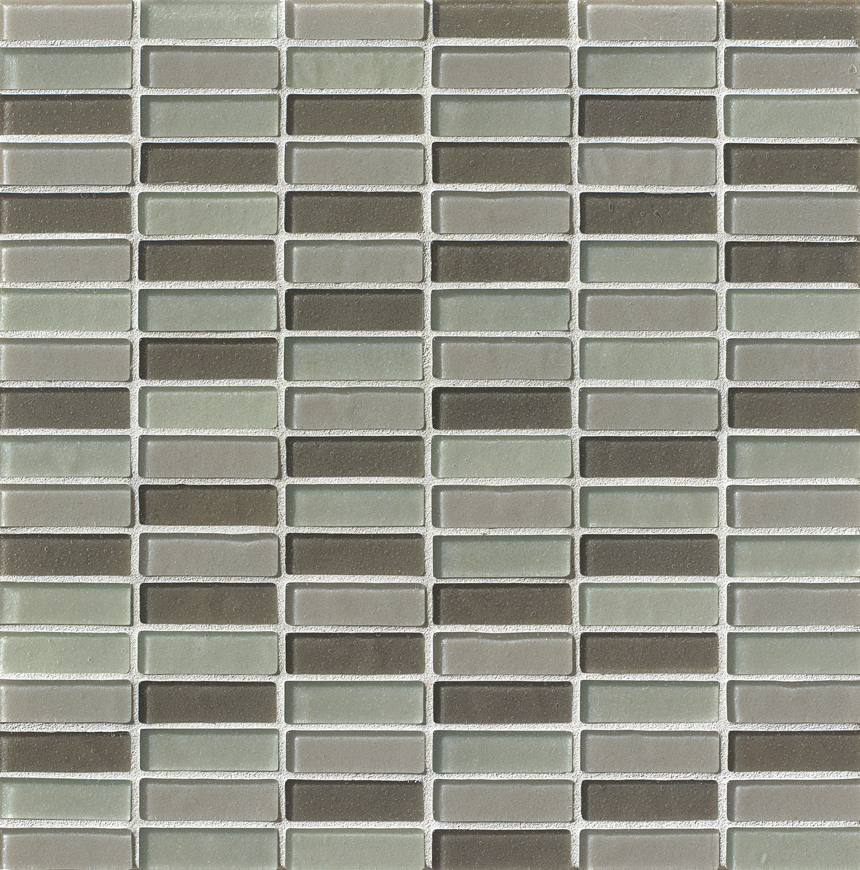 small rectangular glass tile
